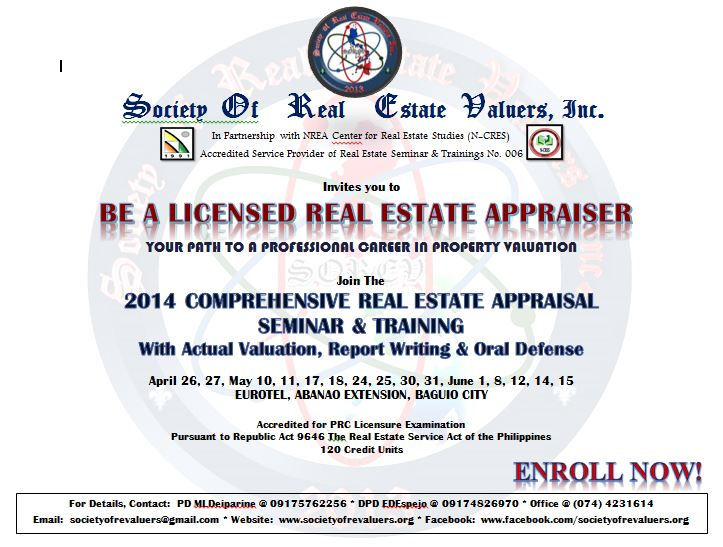 real estate appraisal a review of A state certified real estate appraiser means a person who develops and communicates real estate appraisal and who holds a current, valid certificate issued to him or her for either general or residential real estate under the provisions of this article.